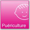 Braseap Puériculture [logo]