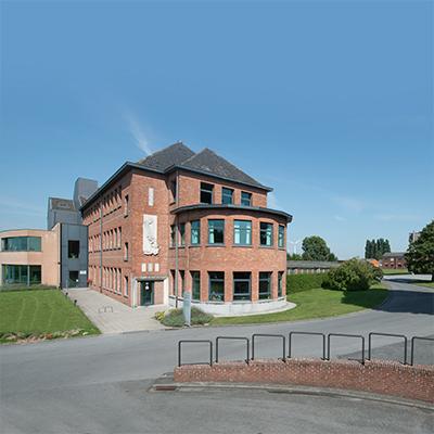 Hôpital Psychiatrique Saint-Jean de Dieu ACIS asbl