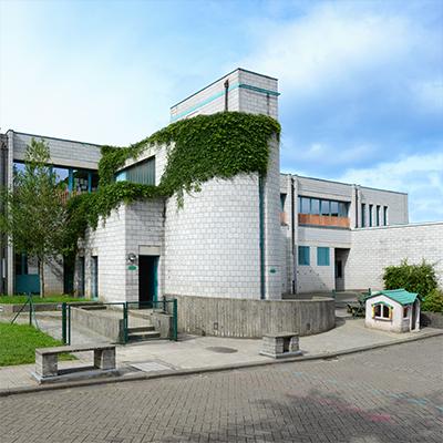 Ecole Clairval Primaire - Écoles d'enseignement spécialisé - ACIS asbl