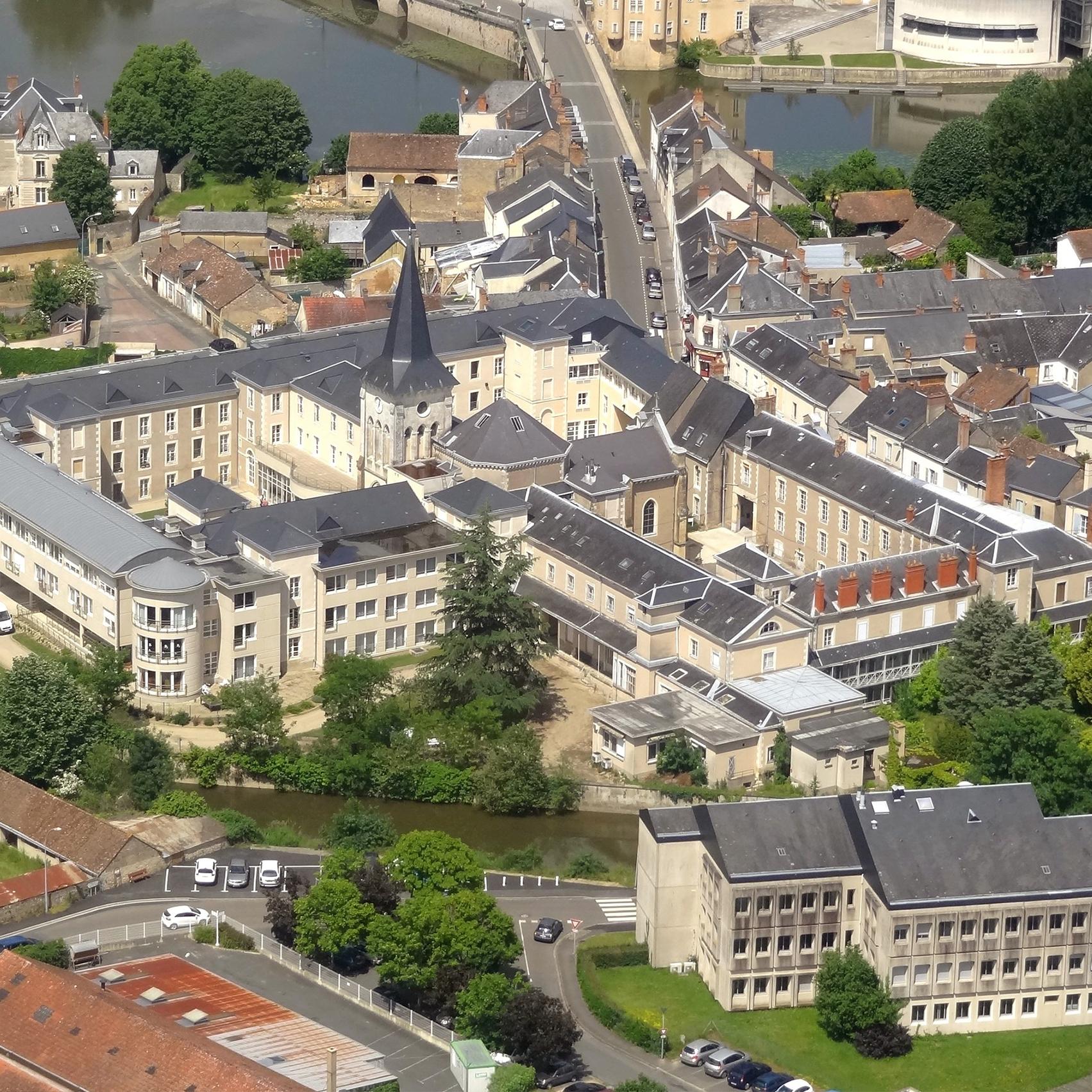 La Providence - ACIS France