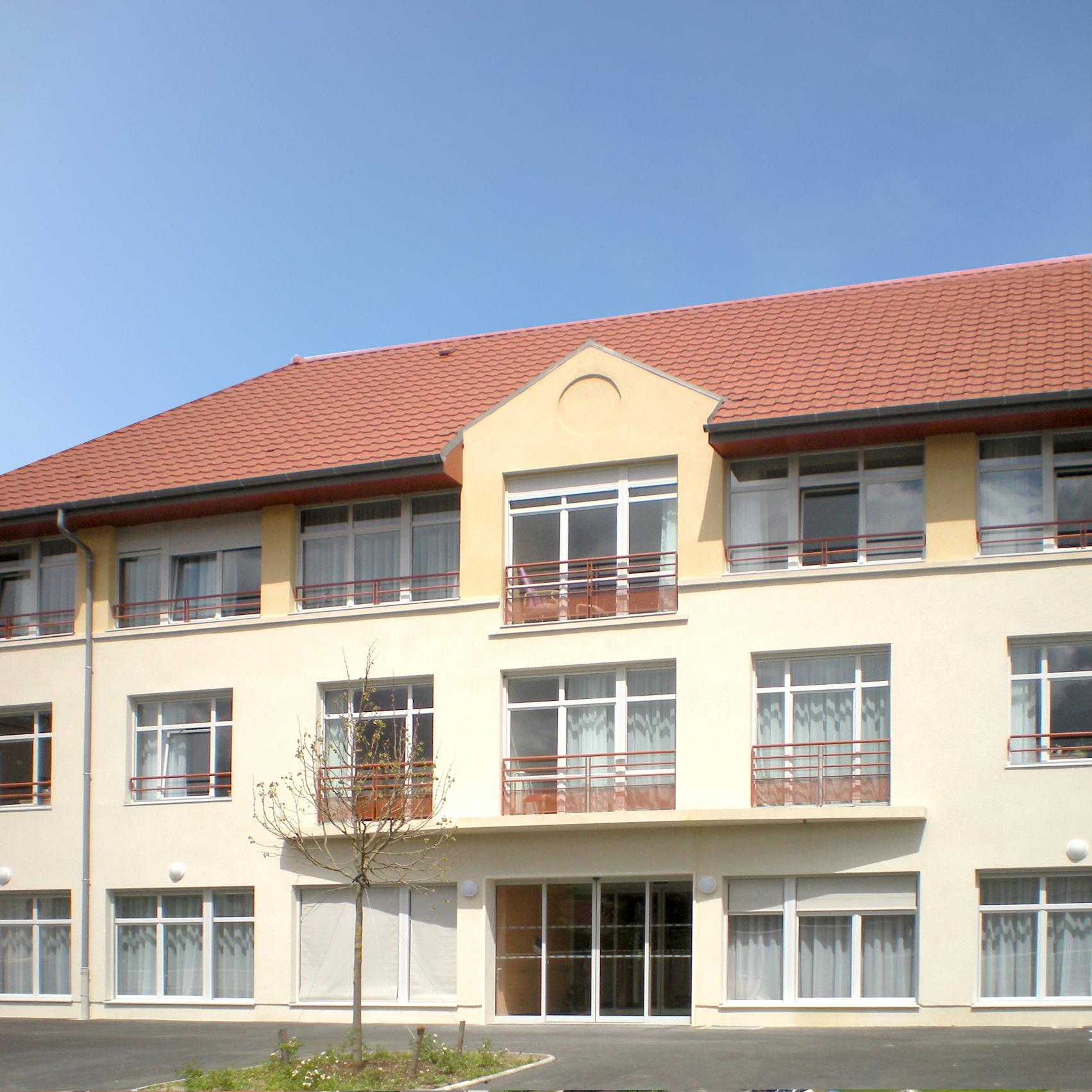 Maison Saint-Joseph - ACIS France
