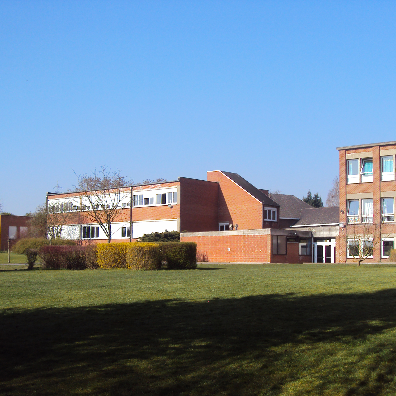 Ecole secondaire Le Soleil Levant