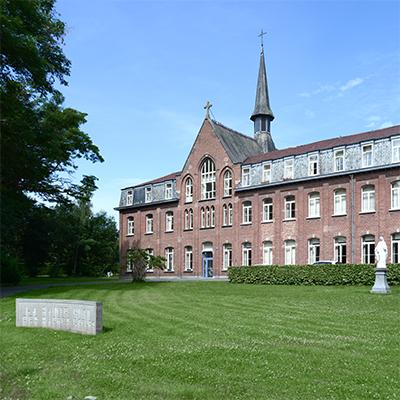 Maison de la Sainte Union - Maison de repos & Résidence services - ACIS