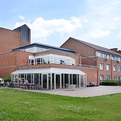 Maison Saint Joseph Herseaux - Maison de repos & Résidence services - ACIS
