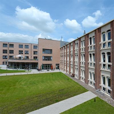 Institut Saint Joseph - Maison de repos & Résidence services - ACIS