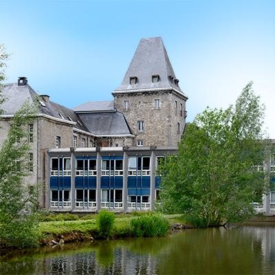Château d'Ochain ACIS asbl