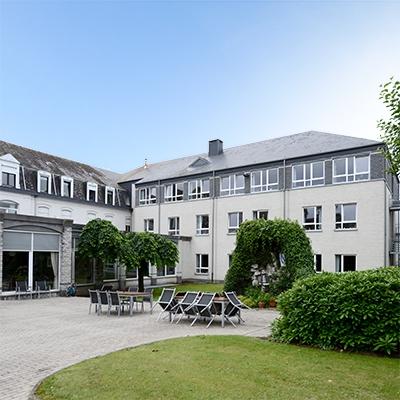 Maison Pannesheydt - Maison de repos et de soins - ACIS asbl