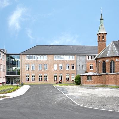 Providence Saint Christophe - Maison de repos & Résidence services - ACIS
