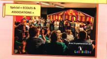 """Le SAJA """"Les Goélands"""" présente ses projets participatifs"""