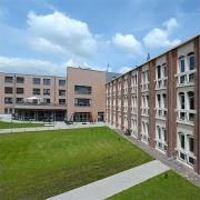 Institut Saint Joseph et crèche Pomme d'Api - Maison de repos & Résidence services, Crèche  - ACIS